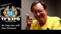 WTF @ TF Expo 2015 – 01 – Dan Gilvezan Interview